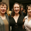 From left, Patricia Zaido of Salem, Kathleen McDonald of Marblehead and Kathy Winn of Salem, attend Dancing with the Arts, the Marblehead Arts and Salem Arts Association Gala held at the Hawthorne Hotel. Photo by Deborah Parker/March 26, 2010