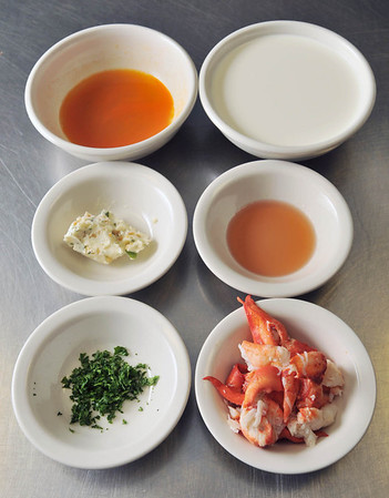 Three Cod Tavern - Chef Michael Donahue