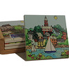 Marblehead Coasters, Hestia Creations. Beverly:<br /> Various items found in Marblehead.<br /> Photo by Ken Yuszkus/Salem News, Thursday, October 6, 2011.