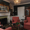 Marblehead:<br /> The library at the house at 147 Washington Street which was built in the mid-18th century. It is owned by Pat Lausier.<br /> Photo by Ken Yuszkus/Salem News, Thursday, October 27, 2011.