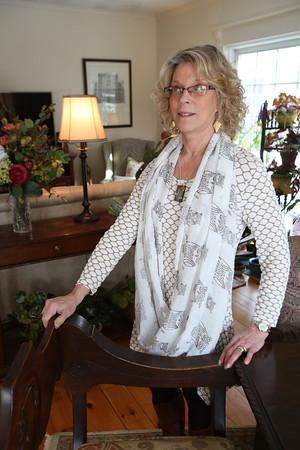 KEN YUSZKUS/Staff photo.    Blair Porter of Marblehead.     2/10/16