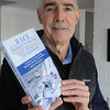 MARBLEHEAD:<br /> Rich Wilson of Marblehead, who wrote a book about a race he sailed around the world.<br /> Photo by Ken Yuszkus/The Salem News, Tuesday, February 12, 2013.