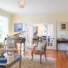 Misty Wykes Marblehead home