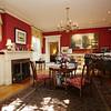 KEN YUSZKUS/Staff photo   The living room  of Jeff Beale's house at 40 Chestnut Street in Salem.    08/19/16