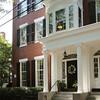 KEN YUSZKUS/Staff photo   Jeff Beale's house at 40 Chestnut t., Salem.    08/19/16