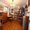 Simeen Brown's home