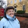Long-time Polish resident, Phyllis Luzinski, speaks about the Polish neighborhood on Derby Street