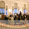 HADLEY GREEN/ Staff photo<br /> Business owners, community leaders, and city officials attended the Salem Partnership Annual Dinner and Meeting held at the Hawthorne Hotel in Salem on Tuesday, March 28, 2017.