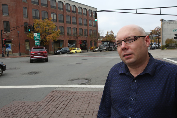 New residents choose downtown, talk about why