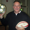 Dennis Vecchi. Andover, Mass., October 3, 2011 – The Harvard Club of Andover teamed up with Parents of Students at Phillips Academy (PSPA) to donate sports equipment to needy kids in Haiti on Non Sibi Day.