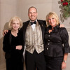 The Addison at 80 Gala was co-chaired by Barbara Robinson Steven Horsch and Betsy Evans Hunt, shown here.