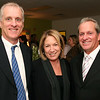 City Desk, Lawrence:Ê Catching up, from left, Emil and Lauren Frei, she is a board member and John Firzpatrick,<br /> vice-president of theÊboard and chairman of the development committee, all are from Andover,<br /> at the Boys and Girls Club of Lawrence 1891 Club Donor Society Reception, Wednesday, at the Club on Water<br /> Street, Lawrence.<br /> 11-12-08 Photo by Frank J. Leone, Jr.<br /> Ê