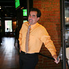 """Jaime Faria owner of Jaime's Restaurant located at 25 High St. North Andover in the historic Davis and Furber Mill. """"We're a place where anyone can come and enjoy casual dining.""""<br /> Photo by Jan Seeger."""