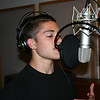 Nick Cincotta is a young aspiring rapper from Andover.