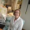 PAUL BILODEAU/Staff photo Paula Bakies of the Acorn Design Center.