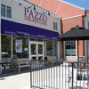 MARY SCHWALM/Staff photo  Pazzo Gelato Cafe in North Andover. 5/20/14