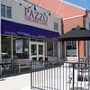 MARY SCHWALM/Staff photo  Pazzo Gelato Cafe in North Andover. 5/20/14