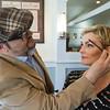 AMANDA SABGA/ Staff photo <br /> David Nicholas, founder of DNI Cosmetics International, is a renowned makeup artist with his own line of makeup.