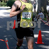 Jacob Barnett of Arlington finished first in the mens and first over all for the The Fall Street Five-K in Reading with a time of 17:32. Photo by Maria Uminski