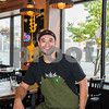 AMANDA SABGA/ Staff photo <br /> <br /> Head Chef Richard Doucette at Biltmore and Main in Reading. <br /> <br /> 9/30/15