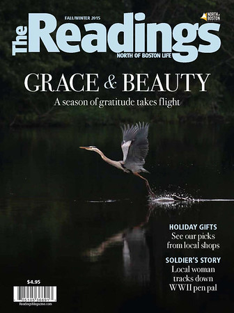 FALL/WINTER 2015  (THE READINGS)