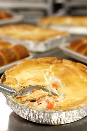 Harrows Chicken Pies