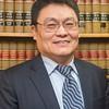 AMANDA SABGA/ Staff photo <br /> <br /> Sam Cheng of DiFruscia Law Offices in Methuen. <br />  <br /> 2/8/16