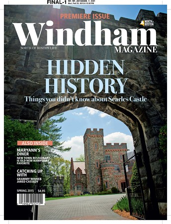Windham Magazine