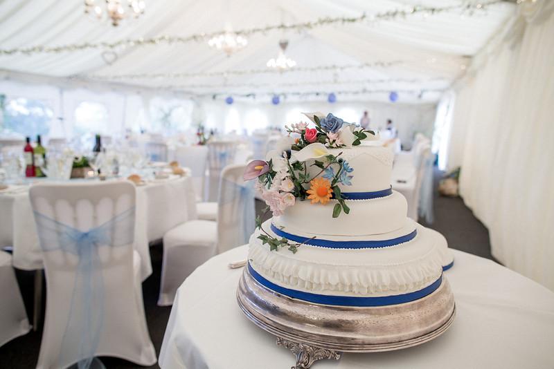 Sarah & Chris Woodward-Biddle - Wedding Day
