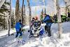 AmSnow 2018 Western sled eval RLT-5481