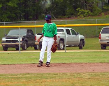 11 - 12 Year Old Baseball