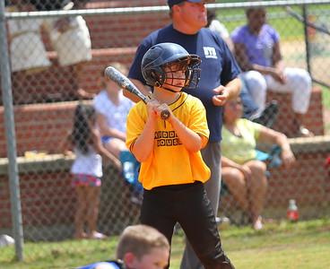 7 - 8 Year Old Baseball