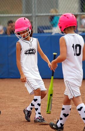 Softball 9 -10 Angels