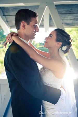 Magerowski Wedding