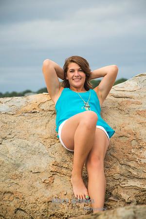 Senior Portrait by Mary Jurenka Photography of Ames, Iowa