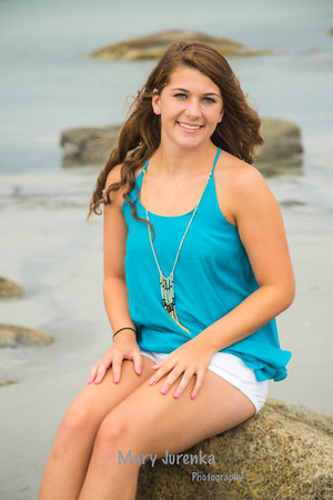 Senior Portrait by Mary Jurenka Photography of Ames, Iowa