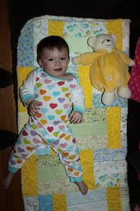 Fourty-six weeks old!