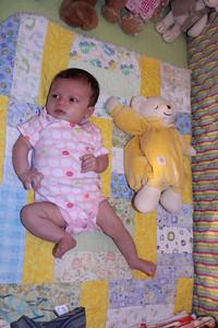 Seven weeks old!