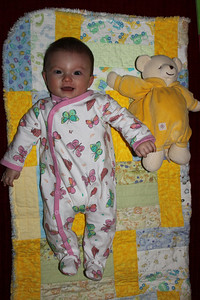 Twenty-four weeks old!