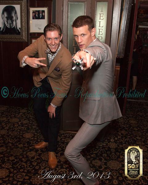 Matt & Fred 2