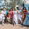 Walt Disney World with Lesley Ingles, Lake Buena Vista, Florida, 29th October 2020  (Photographer: Nigel G Worrall)