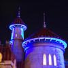 Prince Eric's castle