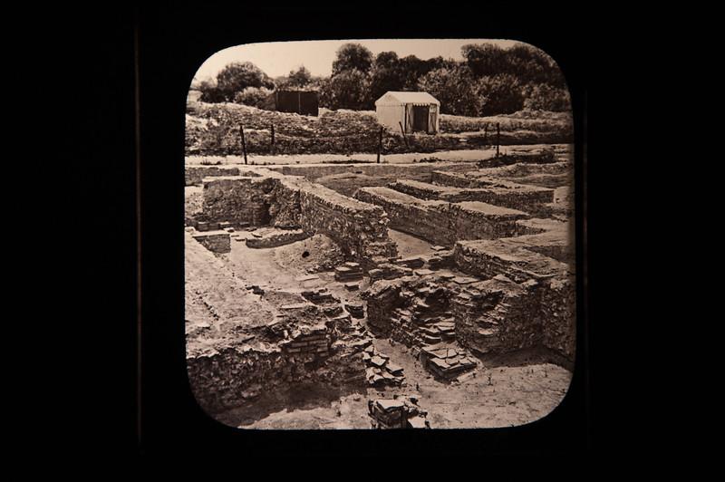 Lullingstone Roman Villa