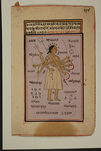 Yantra to become a great warrior