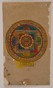 Nepali Mandala