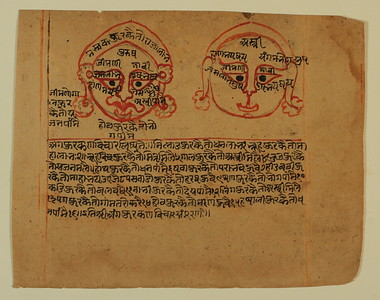 Face divination / Marriage compatability