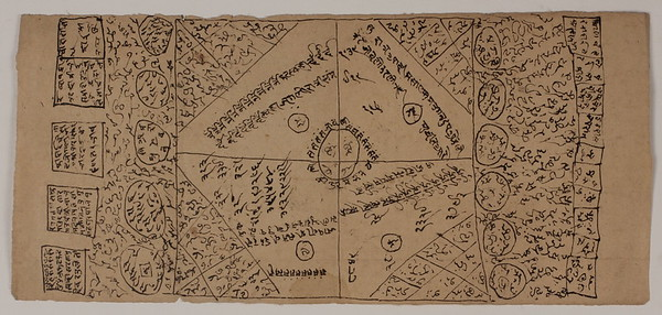 Yantra with mantras