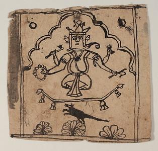 Brahmā Yantra or Ganesh?