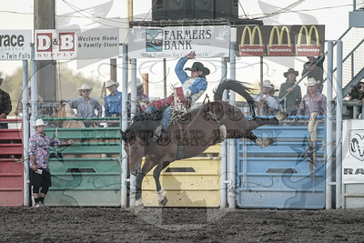 Magic Valley Stampede 2019 - Saturday