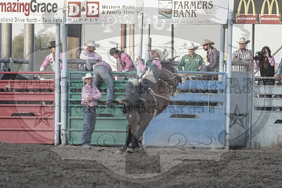 Magic Valley Stampede 2019 - Thursday
